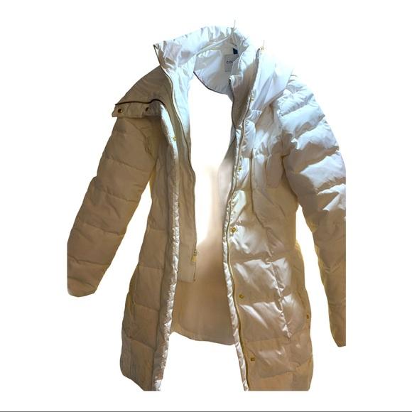 Cole Haan Puffer Coat